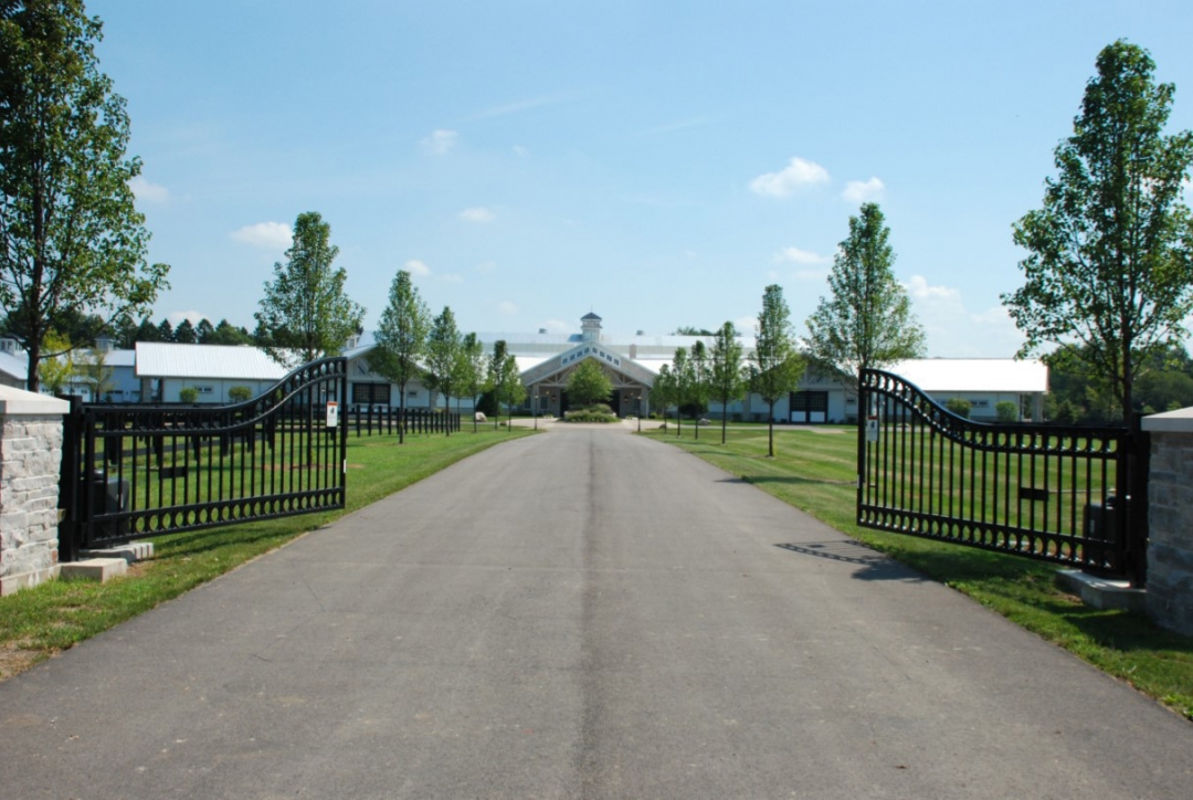 Old Barrington Farm Equestrian Center – North Barrington, IL