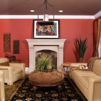 Timeless Warmth – Inverness, IL