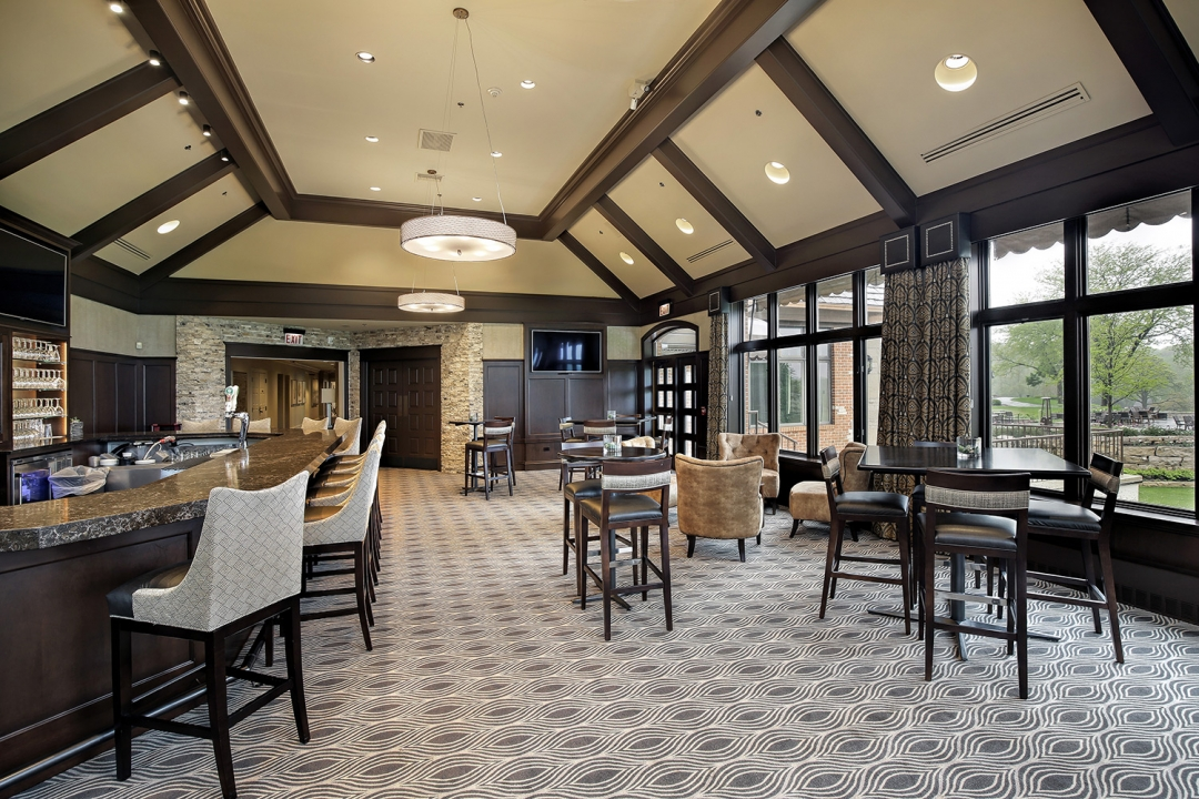 Biltmore Country Club Renewed – Barrington, IL