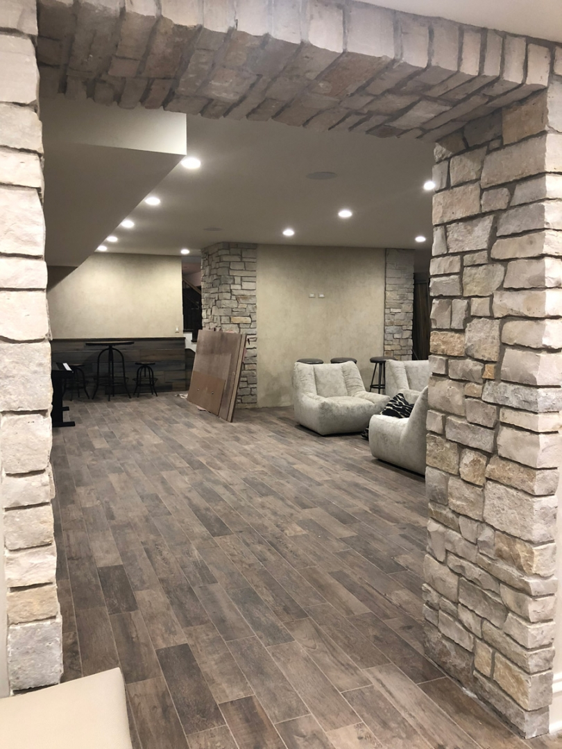 Refined Rustic – Village of Lakewood, IL