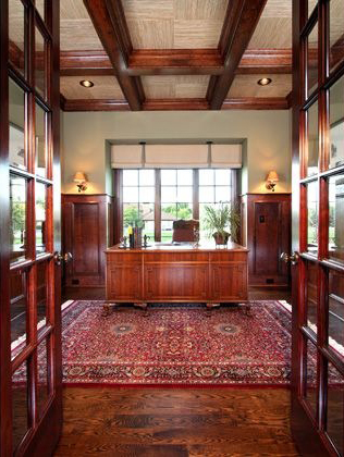 Midwest Luxury Home Tour – Inverness, IL