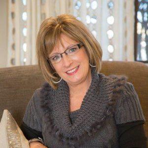 Kelly Guinaugh, Principal Designer