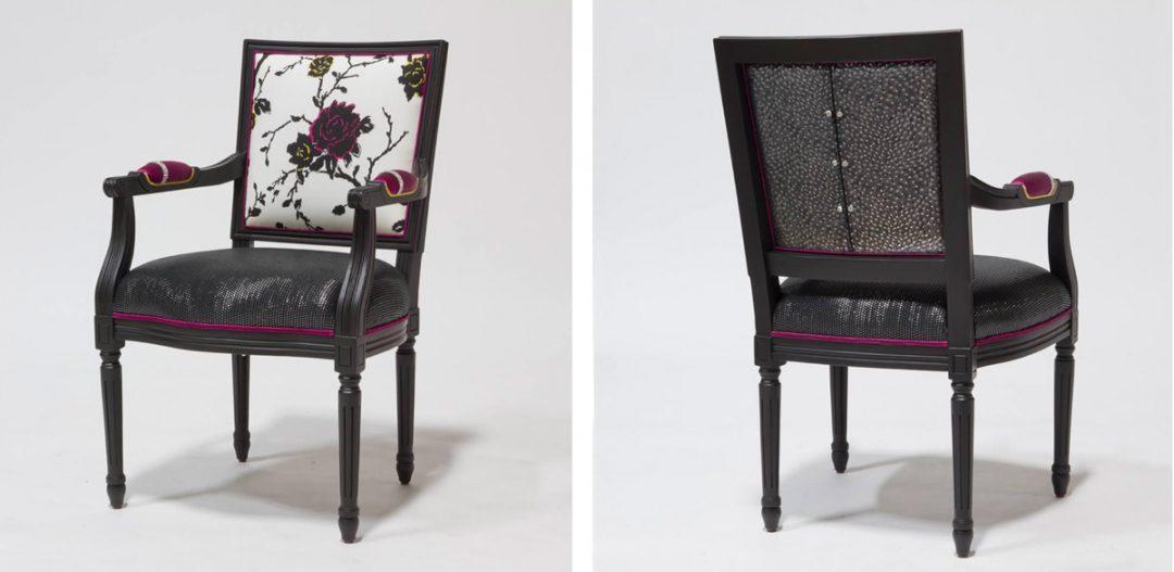 Palecek Chair Design Contest Winner